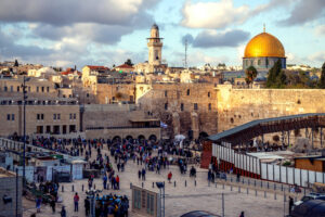 מה תקבלו במסגרת הזמנת שירותי הובלות בירושלים?